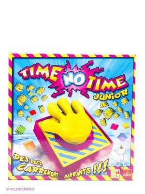 Настольная игра Time no Junior GOLIATH. Цвет: желтый, красный