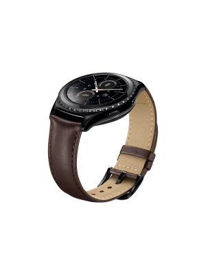 Браслет для часов Samsung. Цвет: коричневый