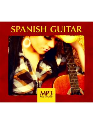 MP3 Music World. Spanish Guitar RMG. Цвет: прозрачный