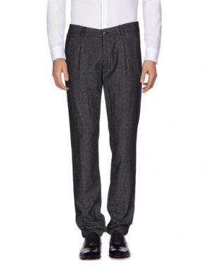 Повседневные брюки AUTHENTIC ORIGINAL VINTAGE STYLE. Цвет: свинцово-серый