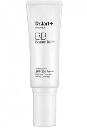 Придающий сияние BB Крем SPF30/PA++ Dr.Jart+. Цвет: бесцветный