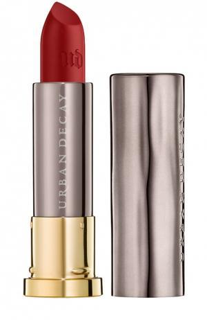 Помада Vice Lipstick, оттенок Bad Blood Urban Decay. Цвет: бесцветный