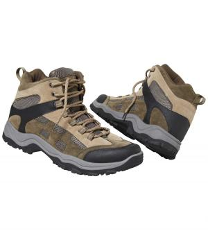 Ботинки-вездеходы AFM. Цвет: коричневыи