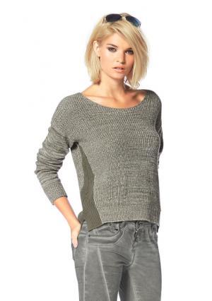 Пуловер Laura Scott. Цвет: розовый