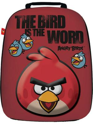 Рюкзак ANGRY BIRDS. Цвет: красный