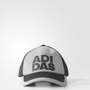 Кепка Graphic  Athletics adidas. Цвет: черный