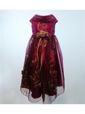 Нарядное платье Theresa Leli Bambine