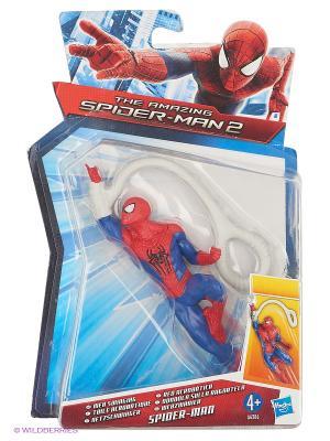 Фигурки Человека-Паука Hasbro. Цвет: белый, красный, синий