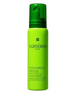 Мусс для объема волос Volumea, 200 мл Rene Furterer. Цвет: прозрачный