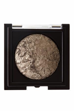 Запеченные тени Baked Eye Colour Black Karat Laura Mercier. Цвет: золотой