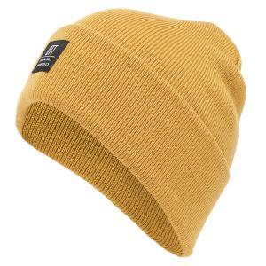 Шапка Denim 25501500123483 TOM TAILOR. Цвет: латунный желтый