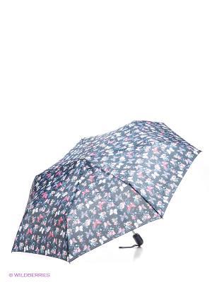 Зонт Airton. Цвет: темно-синий, розовый