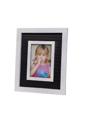 Рамка для фото 21x26 Home Visage. Цвет: черный