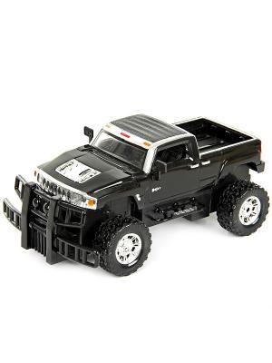 Радиоуправляемая игрушка HOFFMANN. Цвет: черный