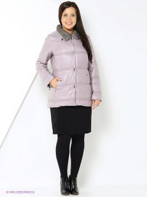 Пальто Concept K. Цвет: розовый