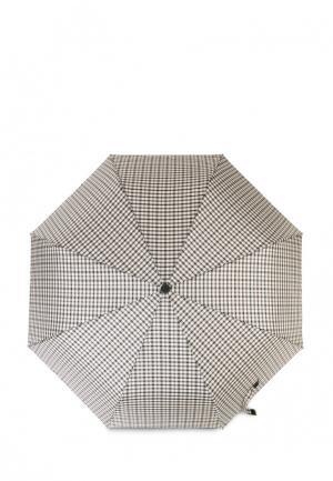 Зонт складной Baudet. Цвет: бежевый
