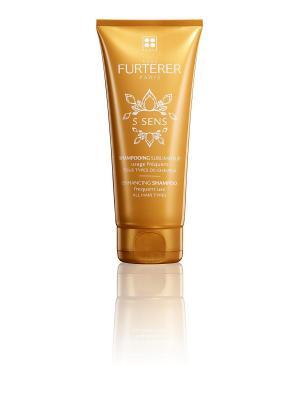 Rene Furterer 5 Sens Ж Товар Шампунь для совершенства волос 200 мл. Цвет: прозрачный