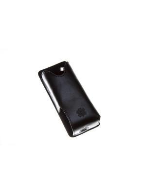 Чехол Time для электронной сигареты, размер 40х22х95 (черный) Timeless. Цвет: черный