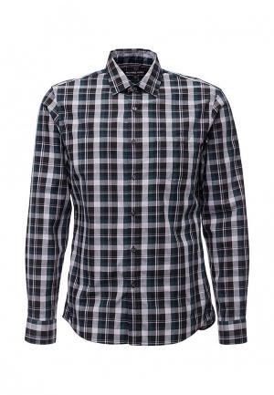Рубашка Michael Kors. Цвет: зеленый