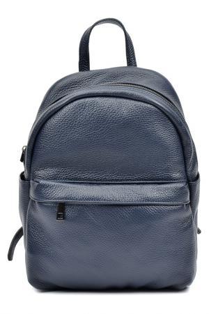 Рюкзак LUISA VANNINI. Цвет: blue