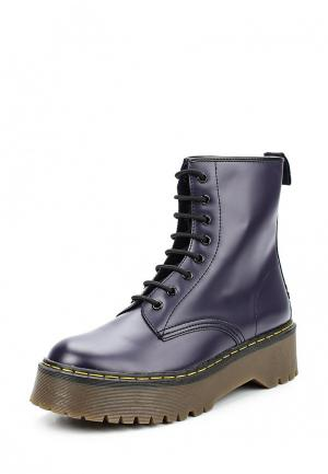 Ботинки Corina. Цвет: фиолетовый