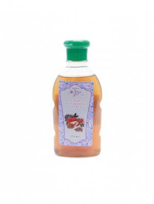 Тоник для жирной кожи, бутылка, 250 мл МИКРОЛИЗ. Цвет: коричневый