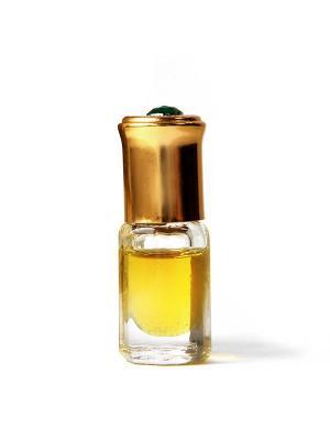 Концентрированое парфюмерное масло Зейтун №7 Белый Мускус, 2 мл рол-он. Цвет: прозрачный, светло-желтый