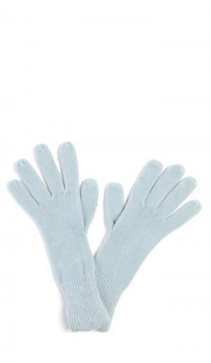 Перчаткисв Перчатки ТВОЕ. Цвет: серый
