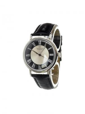 Аналоговые часы Chronometer Omega. Цвет: none