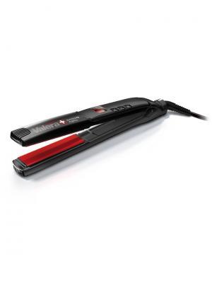 Выпрямитель SwissX Agility Ionic (6/396), черный Valera. Цвет: черный, темно-красный