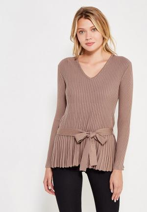 Пуловер Passioni. Цвет: розовый