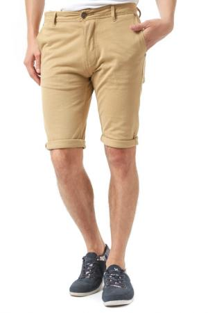 Shorts 883 Police. Цвет: beige