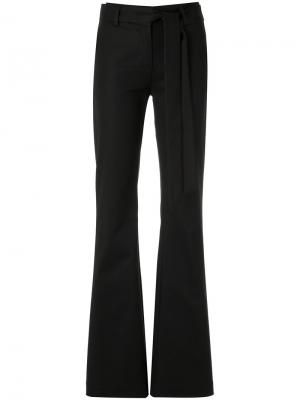 Wide leg trousers Giuliana Romanno. Цвет: none