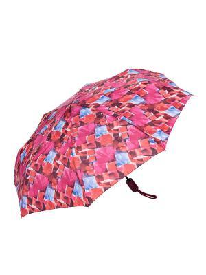 Зонты NUAGES. Цвет: красный
