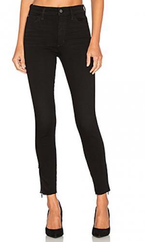 Скинни джинсы до лодыжек charlie Joes Jeans Joe's. Цвет: none