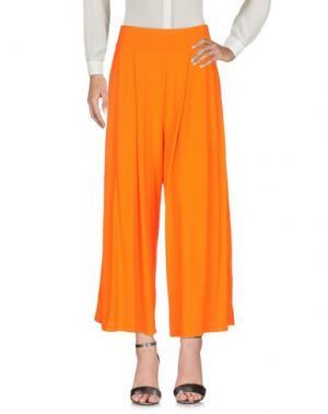 Повседневные брюки LABO.ART. Цвет: оранжевый