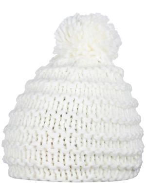 Шапка Alpine PRO. Цвет: кремовый
