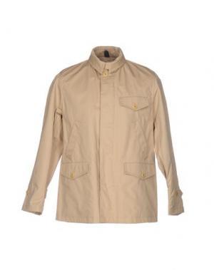 Куртка TS(S). Цвет: песочный