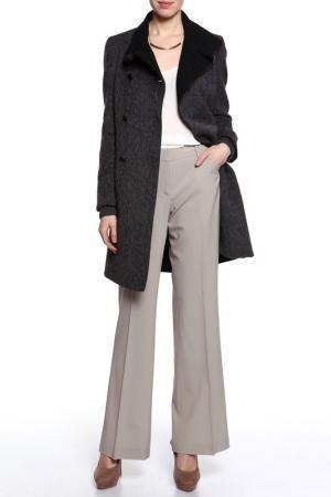Пальто Costume National. Цвет: серый