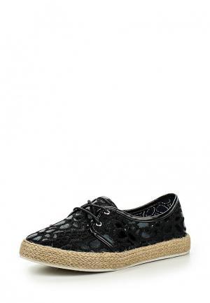 Ботинки Shi Tino. Цвет: черный