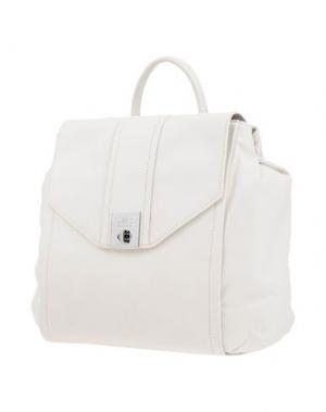 Рюкзаки и сумки на пояс J&C JACKYCELINE. Цвет: белый