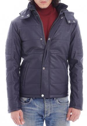 Куртка Wessi. Цвет: фиолетовый