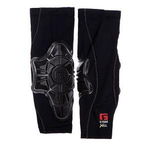 Защита на локти  Pro-X Elbow Pad Black/Grey G-Form. Цвет: черный,серый