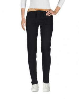 Повседневные брюки ALVIERO MARTINI 1a CLASSE EASYWEAR. Цвет: черный