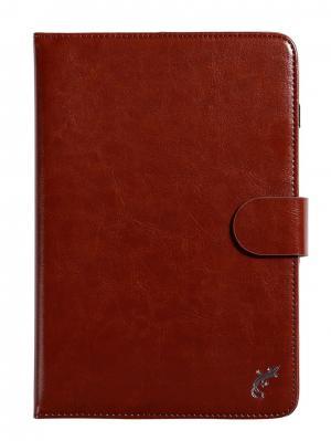 Универсальный чехол G-Case Business для 8 дюймов. Цвет: коричневый