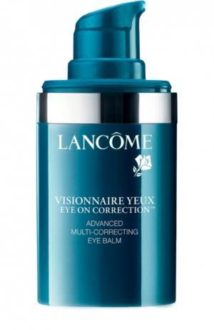 Корректирующий бальзам для кожи вокруг глаз Visionnaire Lancome. Цвет: бесцветный