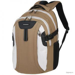 Wanderpacks 65V*003 (65V-15003) Samsonite. Цвет: коричневый