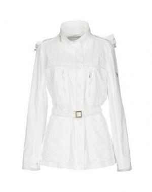 Куртка ALLEGRI A-TECH. Цвет: белый