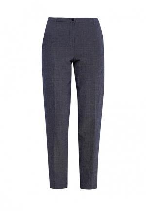 Брюки Armani Jeans. Цвет: синий