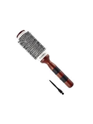 Термобрашинг Salon Professiona M5254CCB, керамический. PROFESSIONAL. Цвет: коричневый